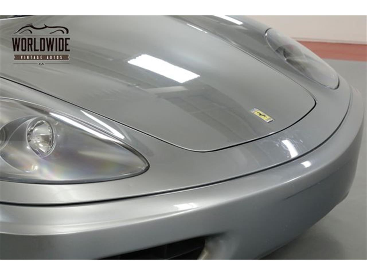 Large Picture of 2004 Ferrari 360 - $75,900.00 - QN38
