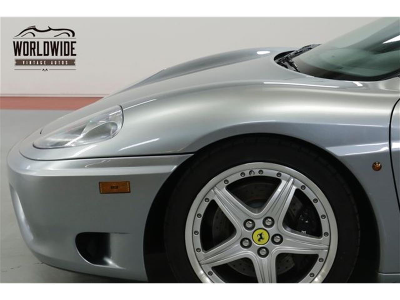 Large Picture of '04 360 - $75,900.00 Offered by Worldwide Vintage Autos - QN38