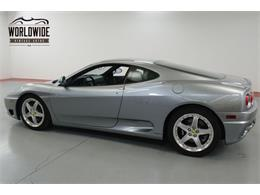 Picture of '04 Ferrari 360 - $75,900.00 Offered by Worldwide Vintage Autos - QN38