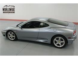 Picture of 2004 Ferrari 360 - QN38