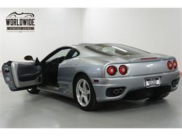 Picture of 2004 Ferrari 360 - $75,900.00 - QN38