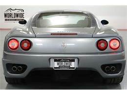 Picture of '04 Ferrari 360 - $75,900.00 - QN38