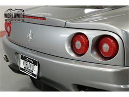 Picture of 2004 Ferrari 360 located in Denver  Colorado - $75,900.00 Offered by Worldwide Vintage Autos - QN38