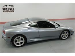 Picture of '04 Ferrari 360 located in Denver  Colorado - QN38