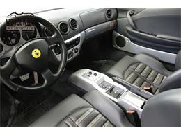 Picture of 2004 Ferrari 360 located in Denver  Colorado Offered by Worldwide Vintage Autos - QN38