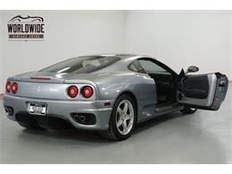 Picture of '04 360 located in Denver  Colorado Offered by Worldwide Vintage Autos - QN38