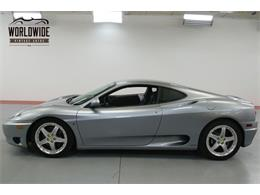 Picture of '04 Ferrari 360 located in Colorado - QN38