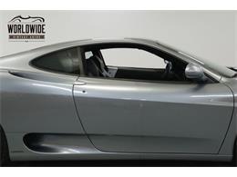 Picture of 2004 Ferrari 360 Offered by Worldwide Vintage Autos - QN38