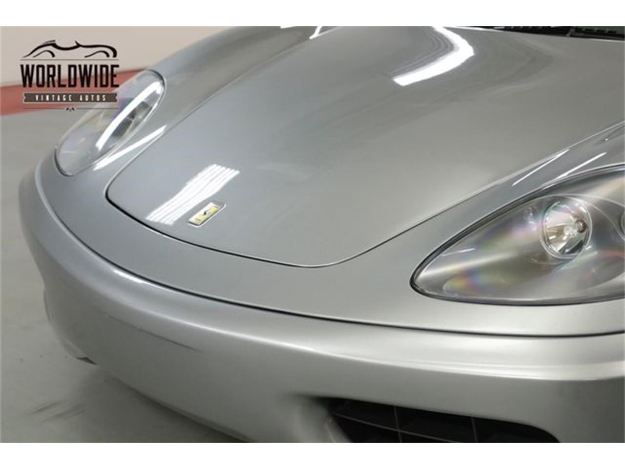 Large Picture of '04 Ferrari 360 - QN38