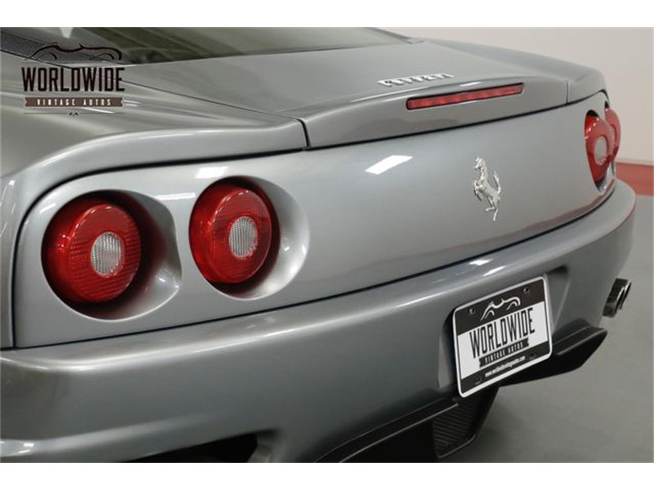Large Picture of 2004 Ferrari 360 located in Colorado Offered by Worldwide Vintage Autos - QN38