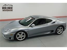 Picture of '04 360 located in Colorado Offered by Worldwide Vintage Autos - QN38