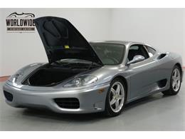 Picture of 2004 360 located in Denver  Colorado Offered by Worldwide Vintage Autos - QN38