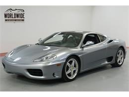Picture of '04 360 located in Denver  Colorado - $75,900.00 Offered by Worldwide Vintage Autos - QN38