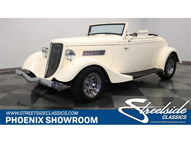 Picture of '34 Cabriolet - QN3G