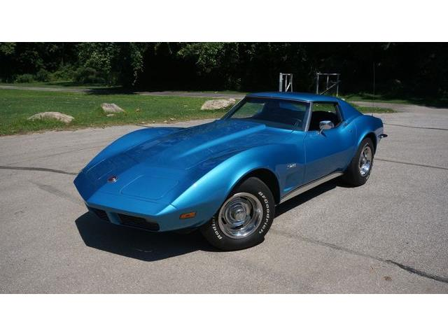 Picture of '73 Corvette - QL0S