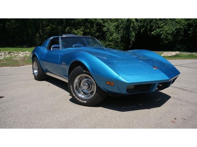 Picture of '73 Corvette - QL0S