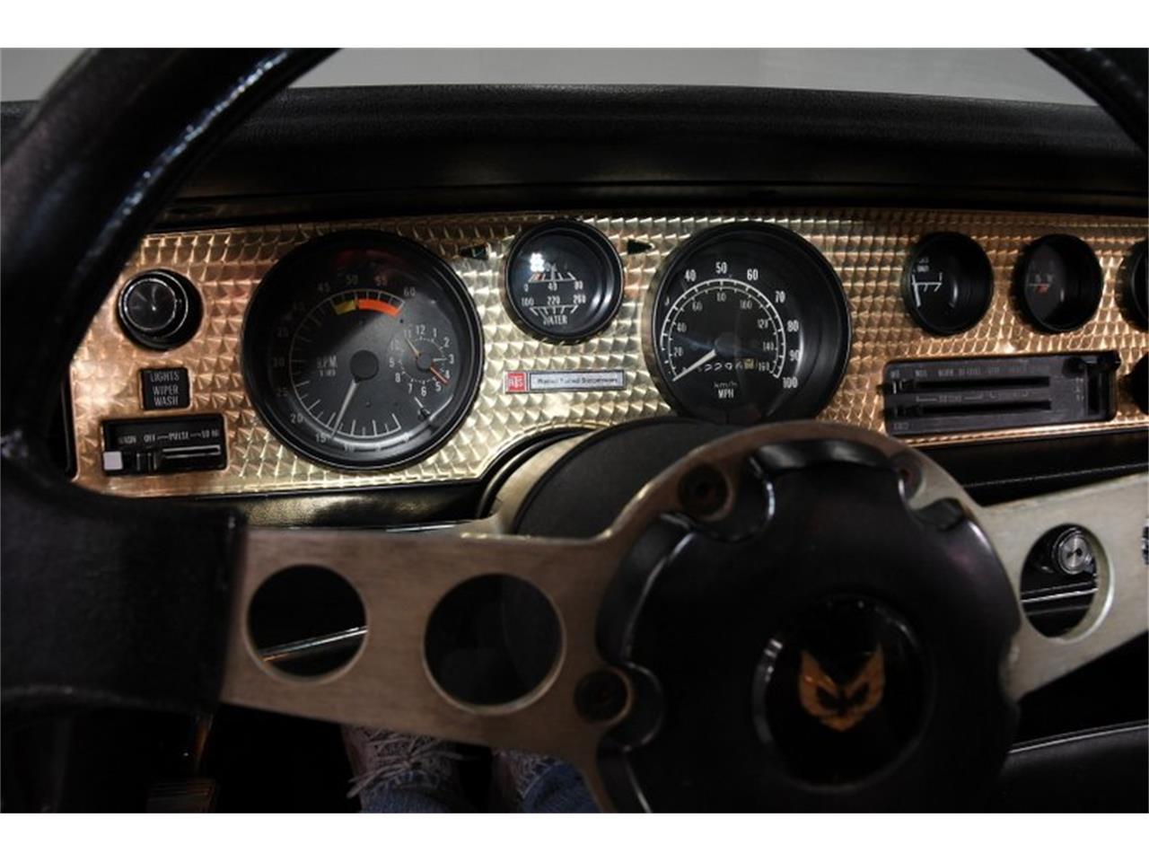 For Sale: 1979 Pontiac Firebird Trans Am in Volo, Illinois