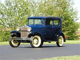 Picture of '31 Model A - QL0T