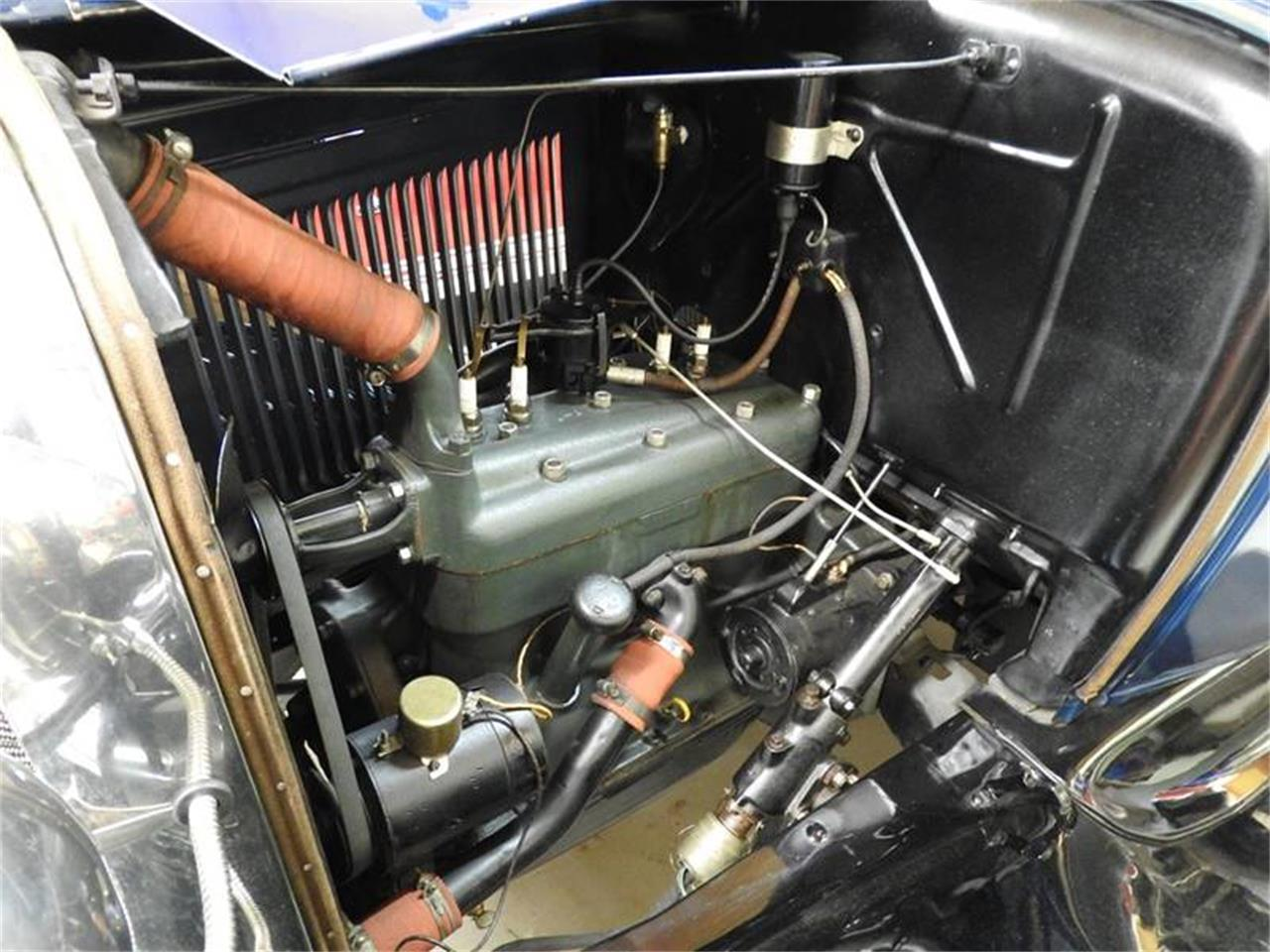 Large Picture of '31 Model A - QL0T