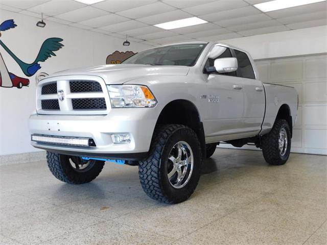 Picture of '09 Ram 1500 - QN47