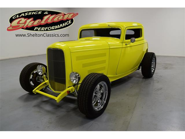 Picture of '32 Coupe - QN4D