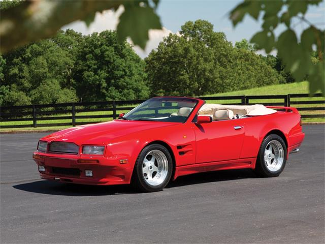 Picture of '93 Virage - QN4K