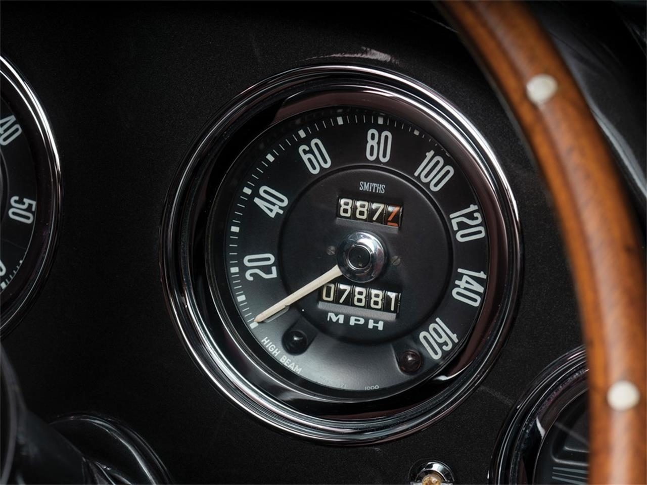 Large Picture of '60 DB4 - QN4V
