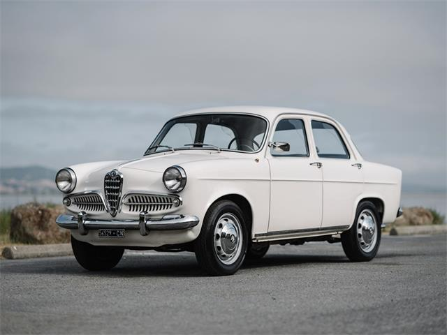 Picture of '59 Giulietta TI Berlina - QN50