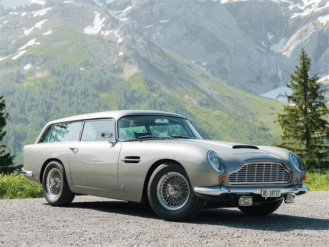 Picture of '65 DB5 - QN51