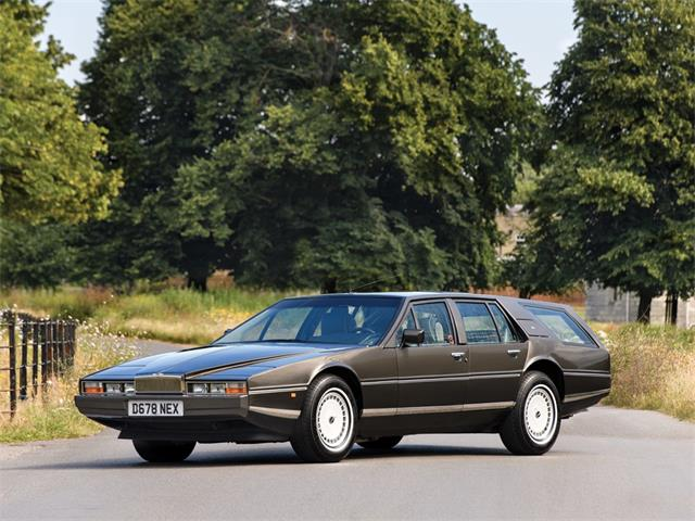 Picture of '87 Lagonda - QN58