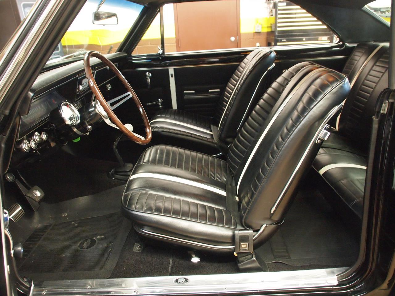 Large Picture of '67 Chevy II Nova - QN5B