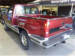 Picture of 1990 GMC 1500 located in Sparks Nevada Auction Vehicle - QN5K