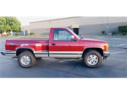 Picture of 1990 GMC 1500 located in Nevada Auction Vehicle - QN5K
