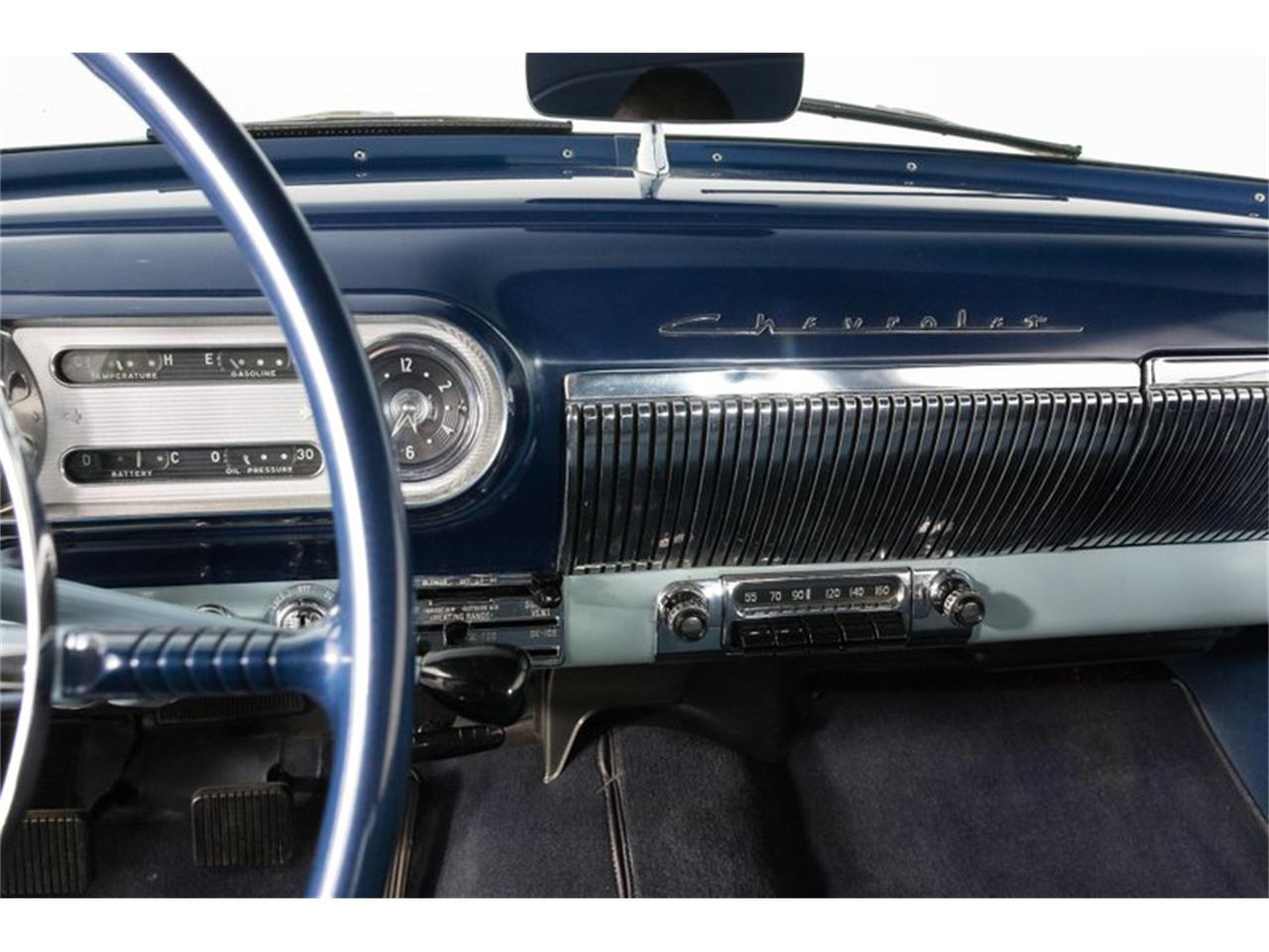 Large Picture of '53 Bel Air - QN5Z