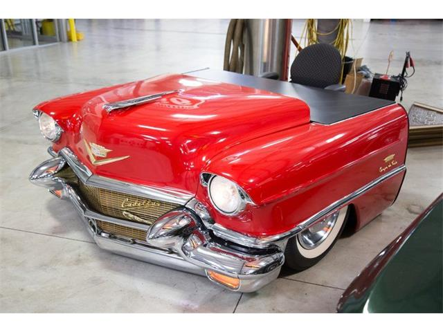 Picture of '56 Coupe DeVille - QN60