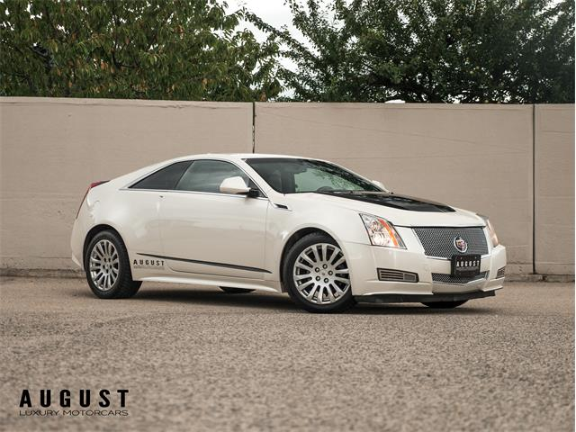 Picture of '13 CTS - QN61
