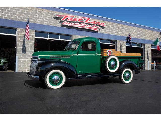 Picture of '41 Pickup - QN68