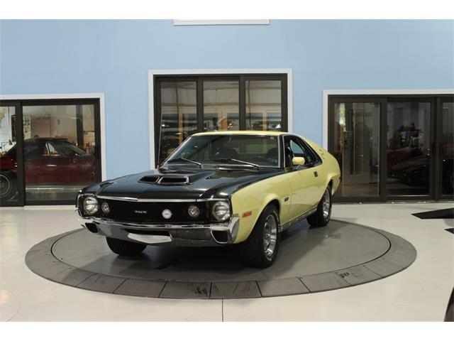 Picture of '70 AMC AMX - $38,997.00 Offered by  - QN69