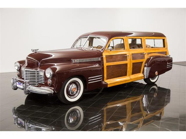 Picture of '41 Series 61 - QN6F