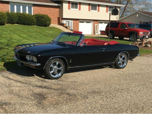 Picture of '65 Corvair - QL14