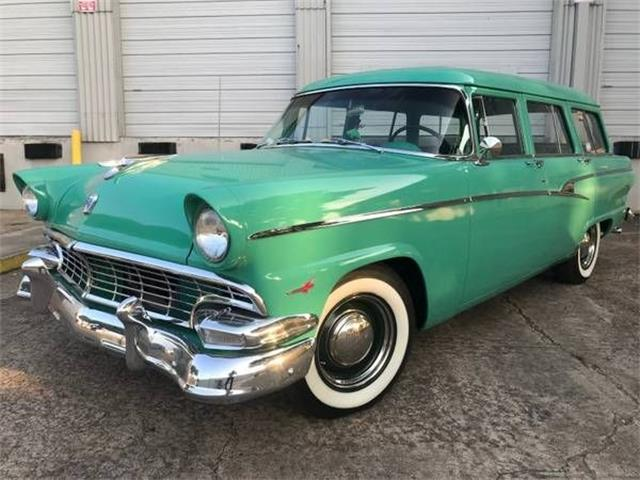 Picture of '56 Country Sedan - QL15