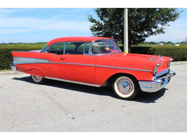 Picture of '57 Bel Air - QN7H