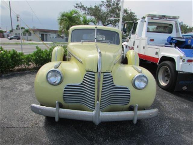 Picture of '40 Sedan - QN7S