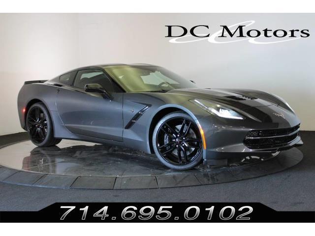Picture of '18 Corvette - QN86