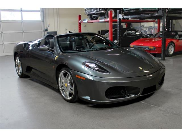Picture of '06 F430 - QN8F
