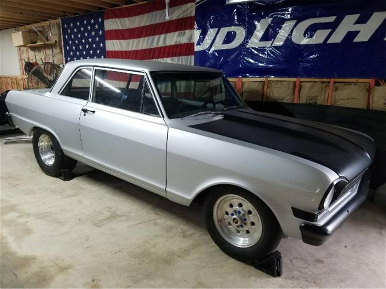 Large Picture of '63 Nova - QL19