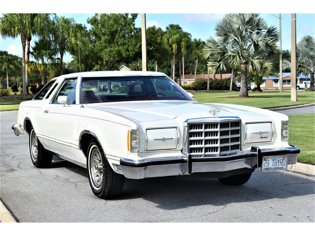 Large Picture of '79 Thunderbird - QN8J