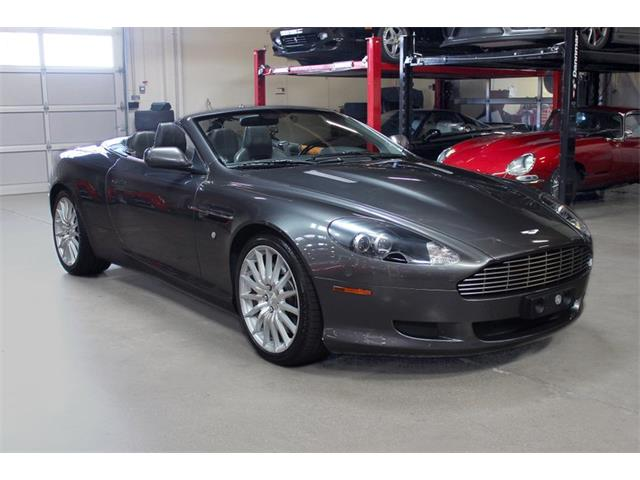 Picture of 2007 DB9 - QN8N