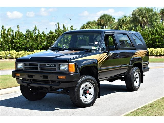 Picture of '88 4Runner - QN8T