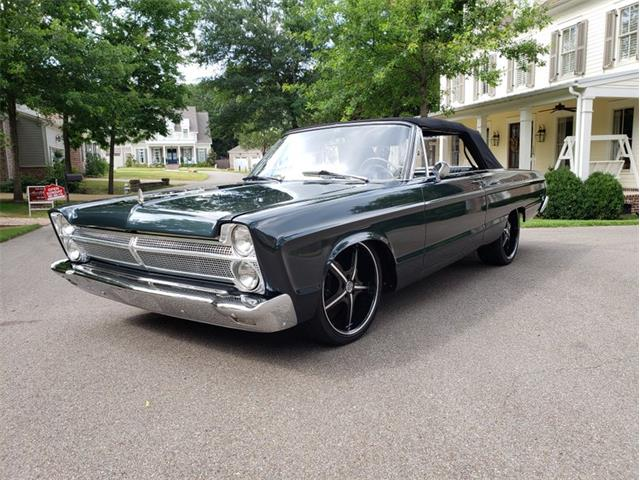 Picture of '65 Fury - QN8W